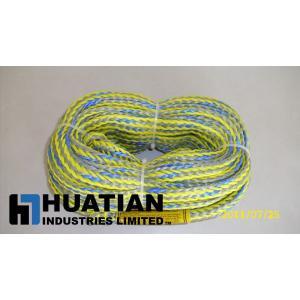 China PE braided rope, water ski rope wholesale