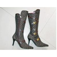 China Women  Boots,Footwear,High-heel Shoes,Leather Shoes wholesale