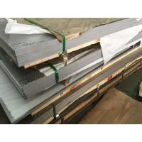 EN 1.4021 Stainless Steel , DIN X20Cr13 Martensitic Cold Rolled Annealed Stainless Steel