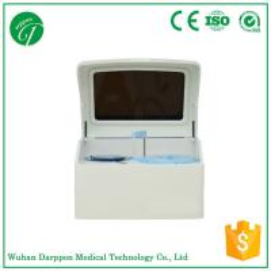 China Semi Automatic Turbidimetry Biochemistry Analyzer Test Medical Equipment wholesale