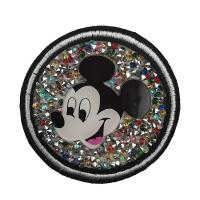 Buy cheap Embroidery Custom Brand Patches / Fashion Single Custom Patches from wholesalers