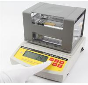 DahoMeter Most Popular Economic Digital Electronic Gold Testing Machine DH-300K