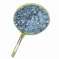 China Swimming Pool Decorative Glass Beads in Various Sizes and Colors wholesale