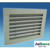 China RM-B Aluminum Fixed Louver Return Grille wholesale
