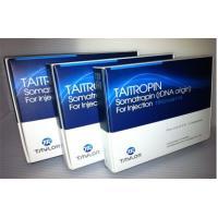 Human Growth Hormone 10iu/vial , 100iu/kit White Hygetropin Kigtropin Jintropin