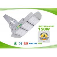 China 300 degree rotable LED Flood light 150w,AC90 to 295V or 347V for north America wholesale