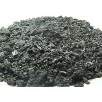 China High Purity Non Metallic Minerals Black Silicon Carbide Powder 1mt\M3 Density wholesale