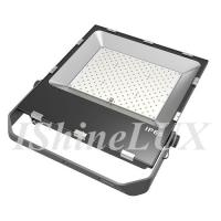 China 200W Outdoor LED Flood Lights Ultra Thin Elegant 18000LM Lifespan wholesale