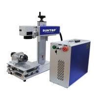 China Portable Laser Marking Machine For Bangles Rings wholesale