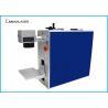 Buy cheap 1064 Um 30W Fiber Laser Metal Engraving Marking Machine For Bird Rings Pigeon from wholesalers