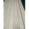 China Flake Red Oak Wood Veneer from Shunfang-veneer.com wholesale