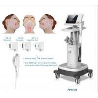 China FU4.5-2S hifu high intensity focused ultrasound hifu for wrinkle removal system wholesale