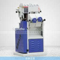 China Round Tube Surface Industrial Grinding Machine 3kw*2 Motor Power With Two Heads wholesale