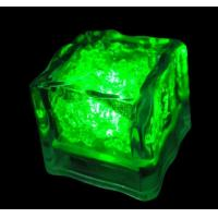 China Wholesale led ice cube,colorful led ice cubes from qualified factory wholesale
