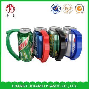 China plastic 120z plastic beer handle wholesale