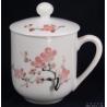 China Plain Weave Silk Screen Printing Mesh 77T For Ceramic / Textile Printing wholesale