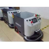 China Industrial Robot Automated Guided Vehicle Systems Steel 2 Years Warranty wholesale