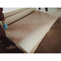 China Good quality commercial plywood okoume plywood for furniture or decoration on sale