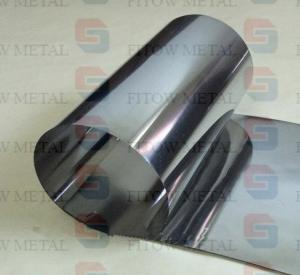China Ti-6AL-4V custom-produced ti-6al-4v titanium tube for wholesales on sale