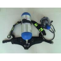 Breathing Apparatus SCBA/ 5L Self Contained Breathing Apparatus