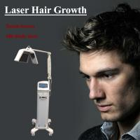 China 3 Year warranty laser hair growth machine CE approved laser comb for hair growth multi-function laser hair growth wholesale