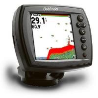China Professional Small Fishing Depth GPS Fish Finders / Tracker Finder wholesale