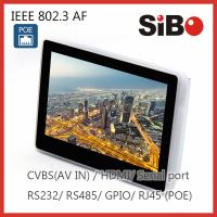 """7"""" IPS Wall Mount Android Tablet PC With Arduino Nano IC Controller"""