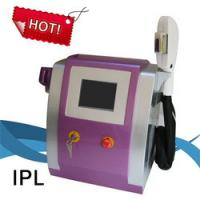 0.3Hz Wrinkle Removal IPL Skin Rejuvenation Machine