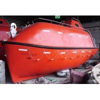 China Good price life boat&rescue boat with CCS/ABS/EC certificfate wholesale