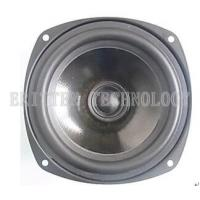 China Neodymium 86dB Multimedia Loudspeakers , 25W 3.5 Inch Multimedia Speakers wholesale