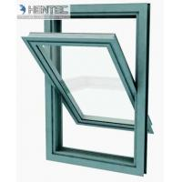 China 6005 6082 T4 T5 T6 T66 aluminium window sections , metal window frames wholesale