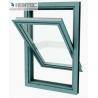 China 6005 6082 T4 T5 T6 T66 aluminium window sections , metal window frames wholesale