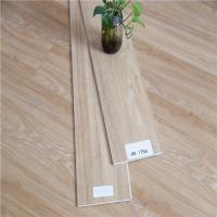 China Factory price waterproof click locking vinyl pvc spc flooring for sports flooring wholesale