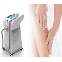 China OEM & ODM new arrival 20-70J / cm2 salon use 808nm diode laser hair removal machine wholesale