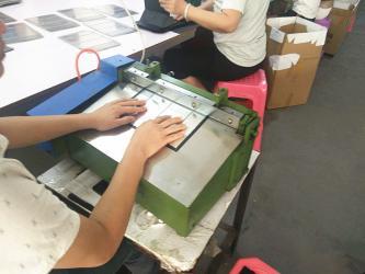 Guangzhou Congfung Eyeglasses Case Factory