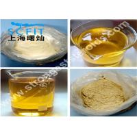 Bodybuilding Anabolic Steroid Injections Enanject 600 / Testosterone Enanthate 99% White Powder
