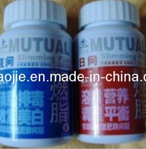 China Mutual Beauty Herbal Slimming Diet Pill herbal slimming capsules diet pills wholesale