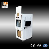 China Máquinas de la marca del laser de la fibra de la seguridad, velocidad del equipo de la marca del laser 60w wholesale