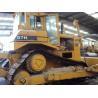 Buy cheap Used Caterpillar Bulldozer D7h from wholesalers