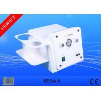 70KPa Vacuum Pressure Hydro Dermabrasion Machine With Vacuum / Waterflow Technology