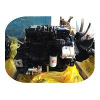 Buy cheap Euro Ⅲ Cummins Turbo Diesel Engine QSB4.5- C130 For Liugong,SHANTUI,SANY,LOVOL,LonKing from wholesalers