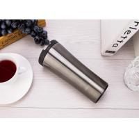 China FDA Classic Untippable Thermal Travel Mug Double Wall 304 Stainless Steel on sale