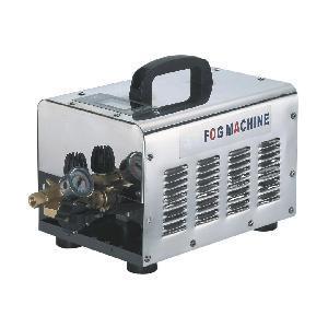China Fog Machine High Pressure Misting System 45 Nozzles (W108-45N) wholesale