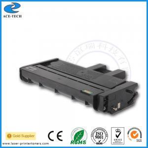 China 201SF Ricoh Toner Cartridge SP200A/C/E , Ricoh Aficio SP 200 Toner Unit on sale