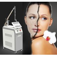 Buy cheap Factory price 1064&532nm Q switched 6ns pigmentation removal nd yag laser from wholesalers