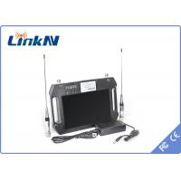 LinkAV C1004 1080P HD Digital Video Receiver -106dBm Sensitivity With Battery