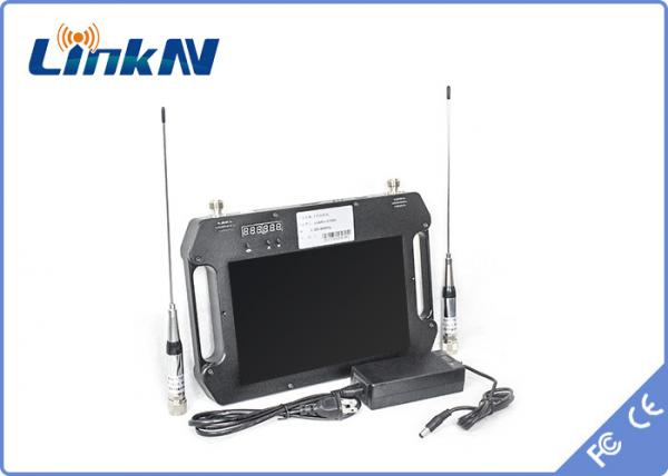 Quality LinkAV C1004 1080P HD Digital Video Receiver -106dBm Sensitivity With Battery for sale