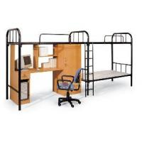 China Student Bed for Three Students, Dormitaory Bunk Bed wholesale
