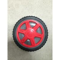 China 8x2 Wheels for hand push lawn mower garden tools wholesale
