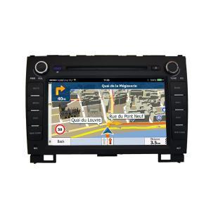 Buy cheap Dispositif central de navigation d'Android 6,0 de lecteur DVD de voiture de GPS de multimédia de la Grande Muraille H5 from wholesalers